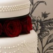 Gothic Wedding Cakes London