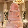 Birdcage wedding cake, Wedding Cakes London